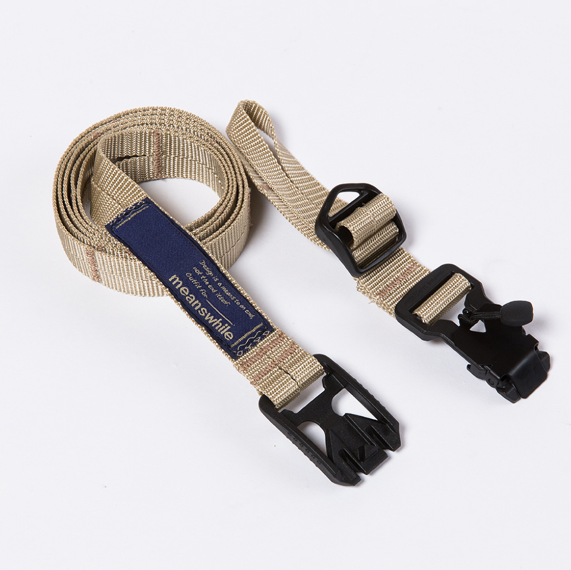 Nylon Quick Release Belt