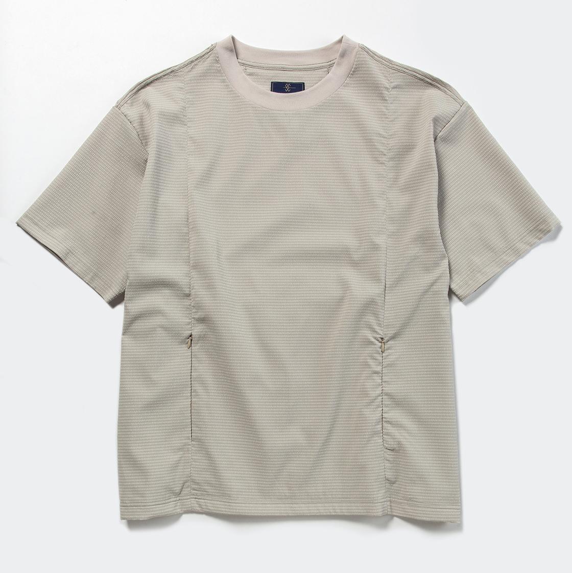Dry Mesh Sack Shorts