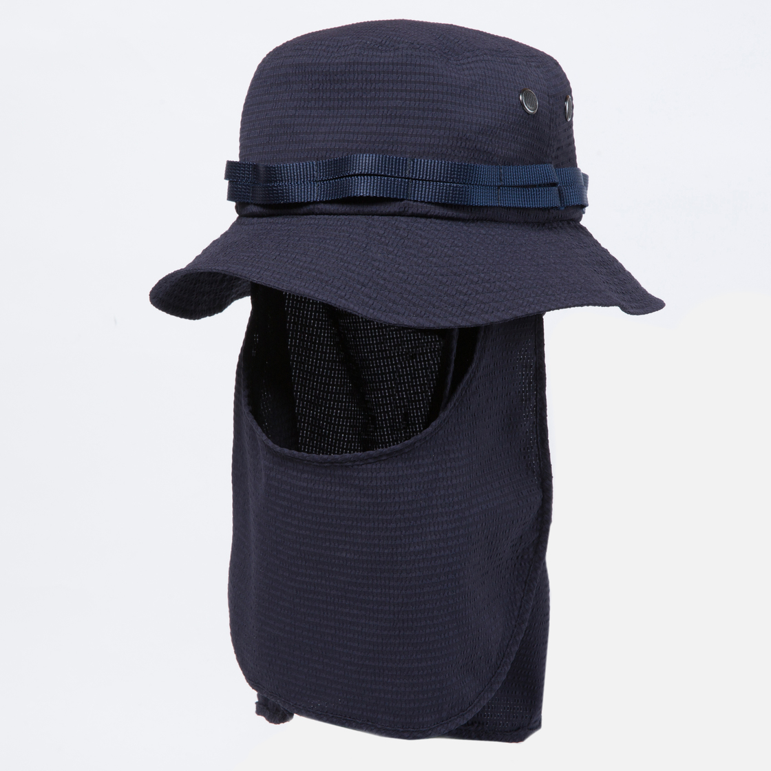 Dry Mesh Shade Cover Hat