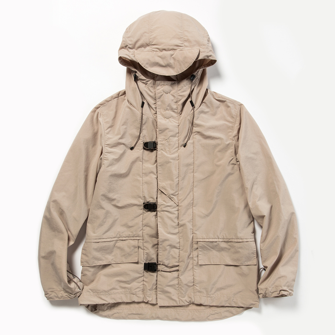 Operation Jacket