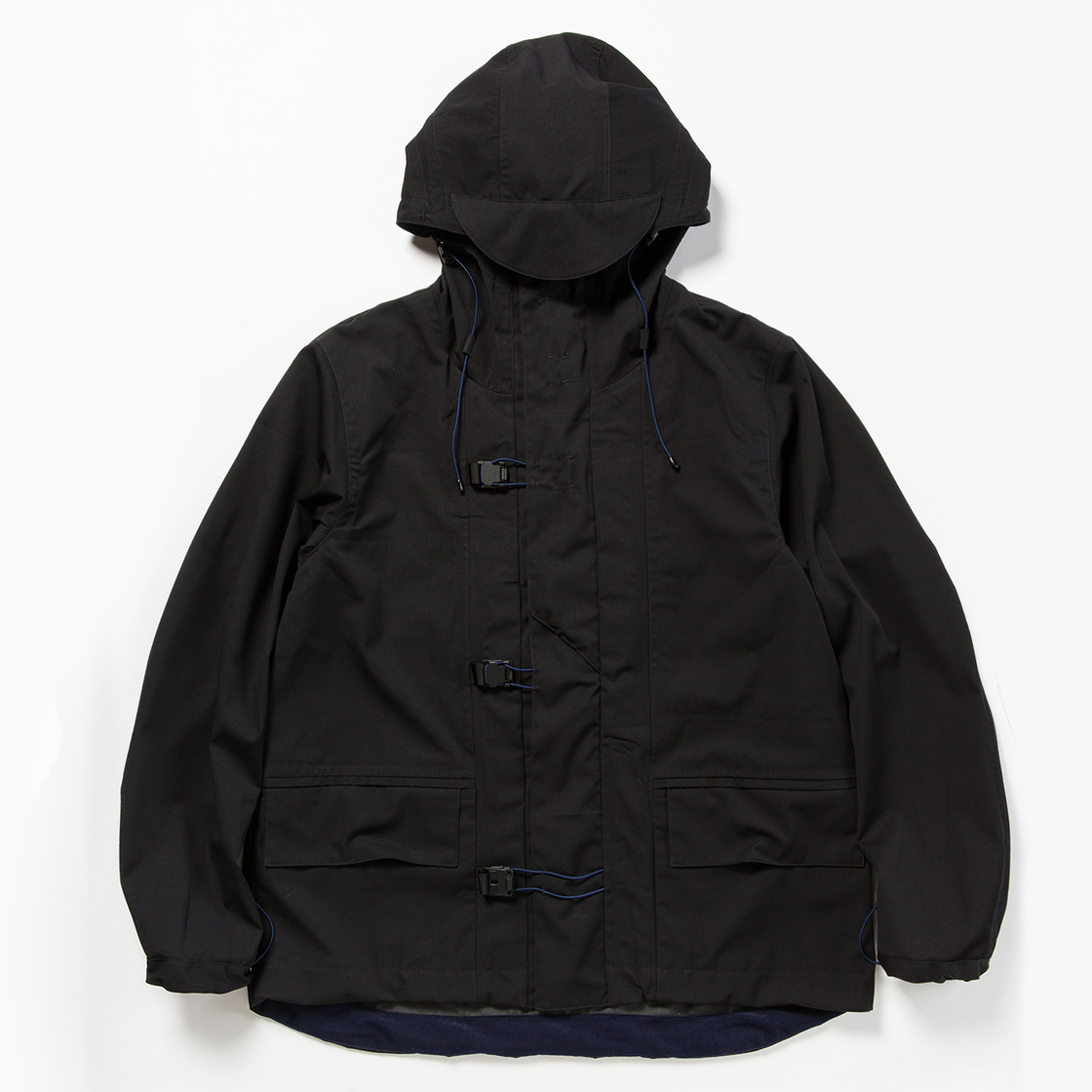 Waterproof Operation Jacket