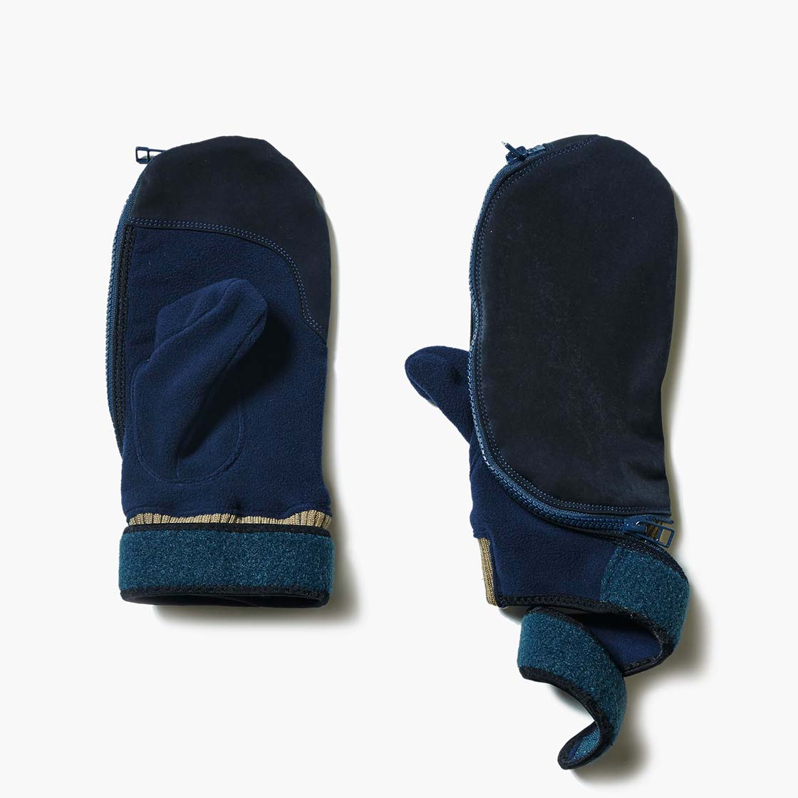 High Density Smooth Mitten Glove