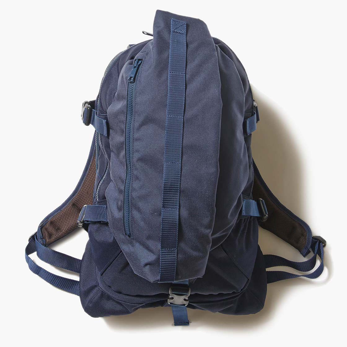"CORDURA Nylon ""Outside"""