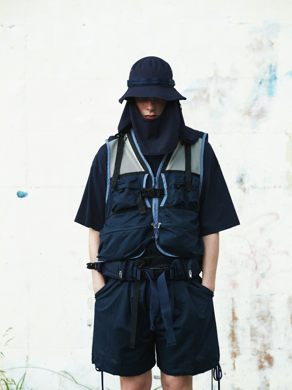 2018 SPRING/SUMMER COLLECTION