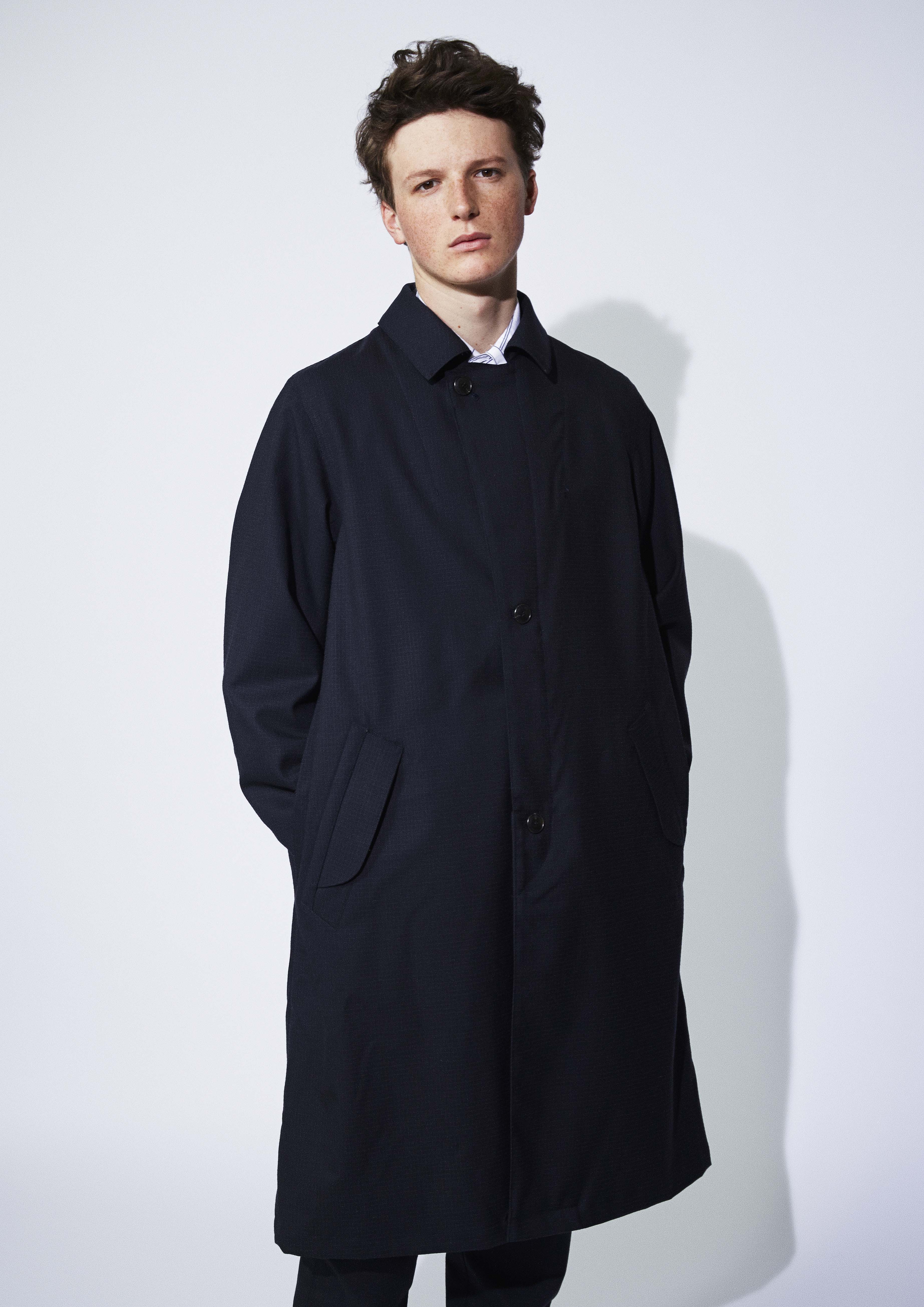 2016 AUTUMN/WINTER COLLECTION