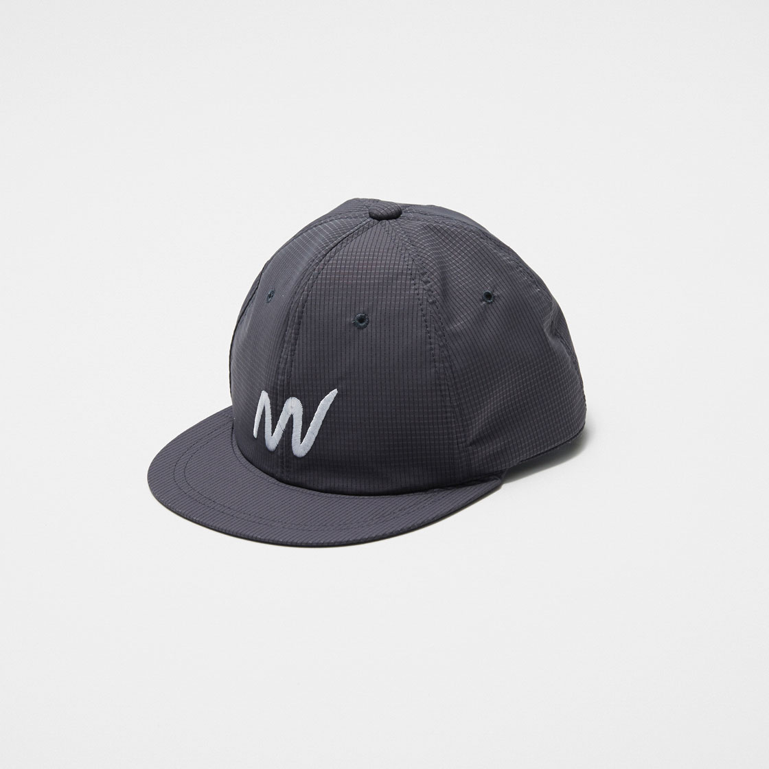 Water-repellent Dot Mesh B.B Cap