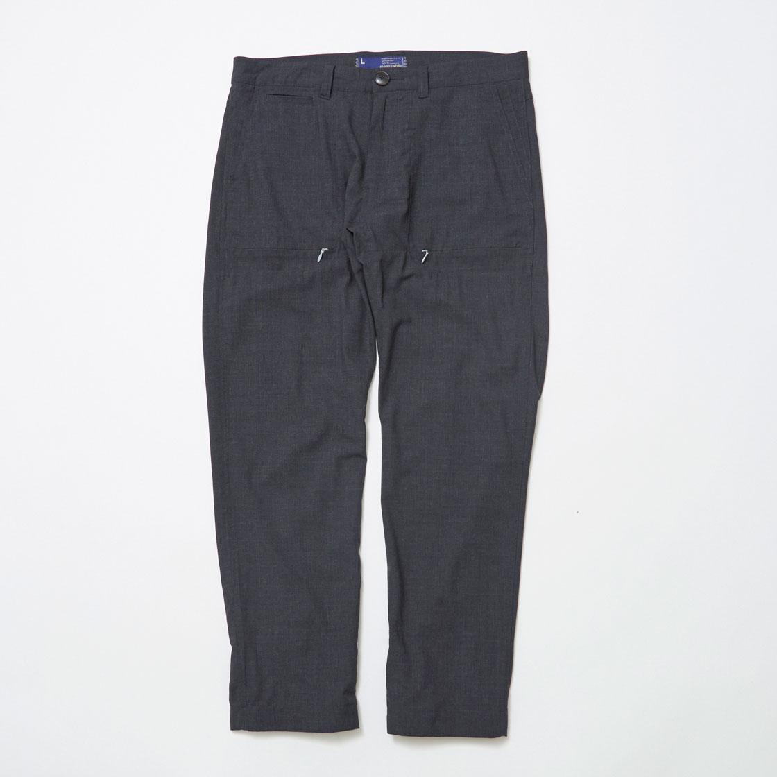 Water-repellent Cordura Wool PT