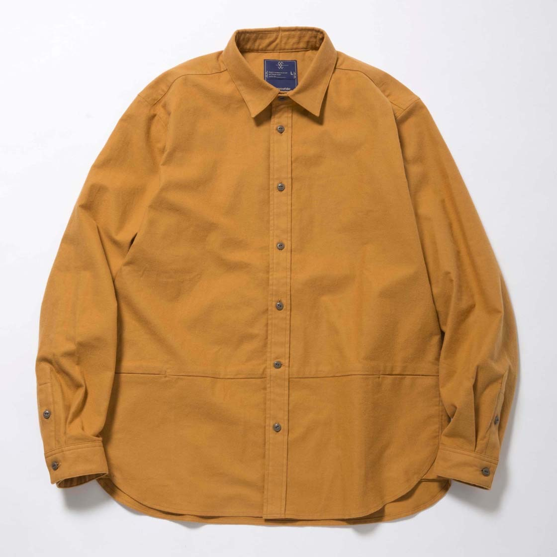Packable Flannel SH