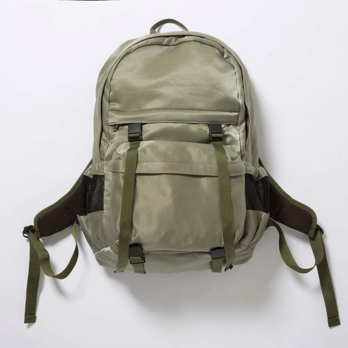Double Woven Backpack