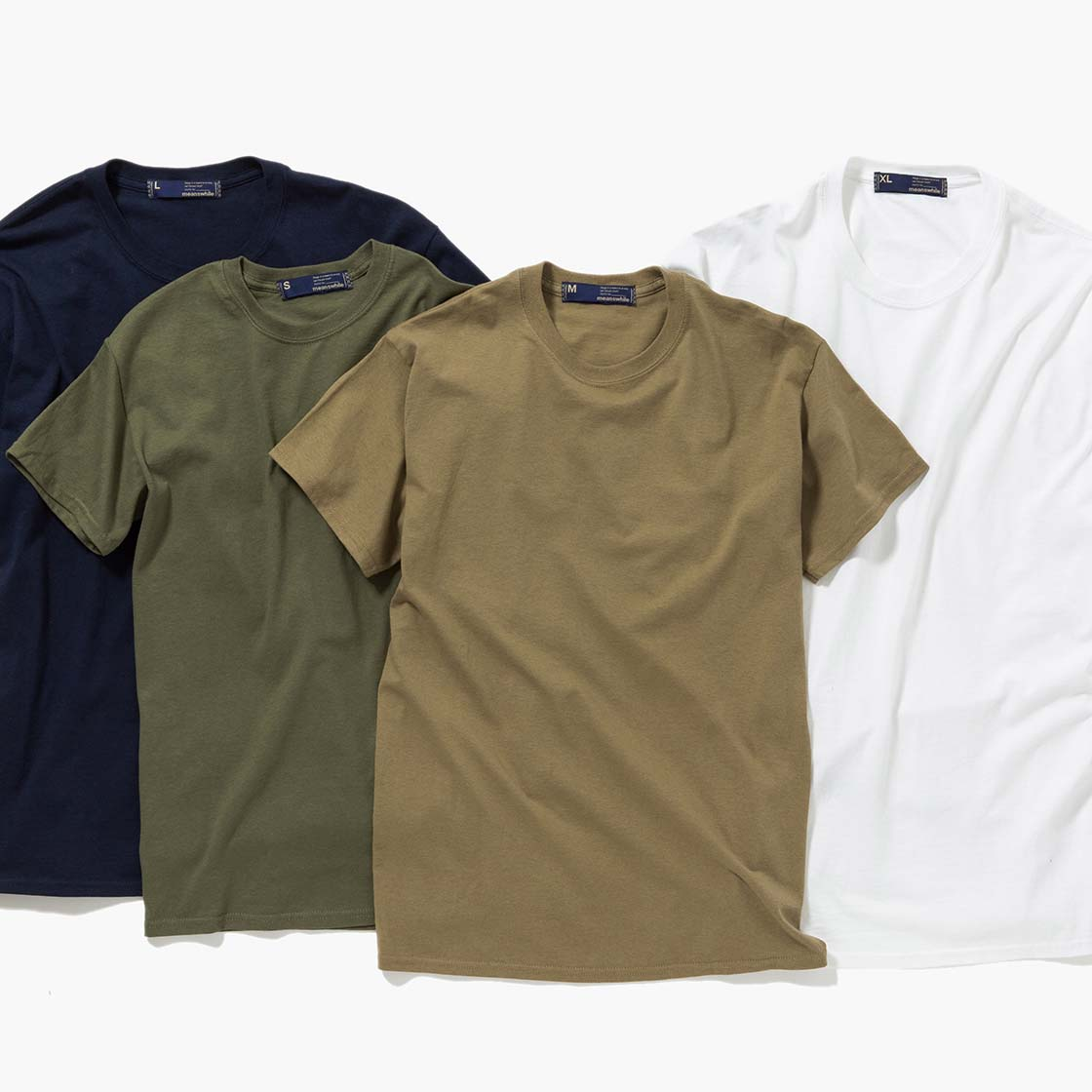 Packable 2 Pack Tee