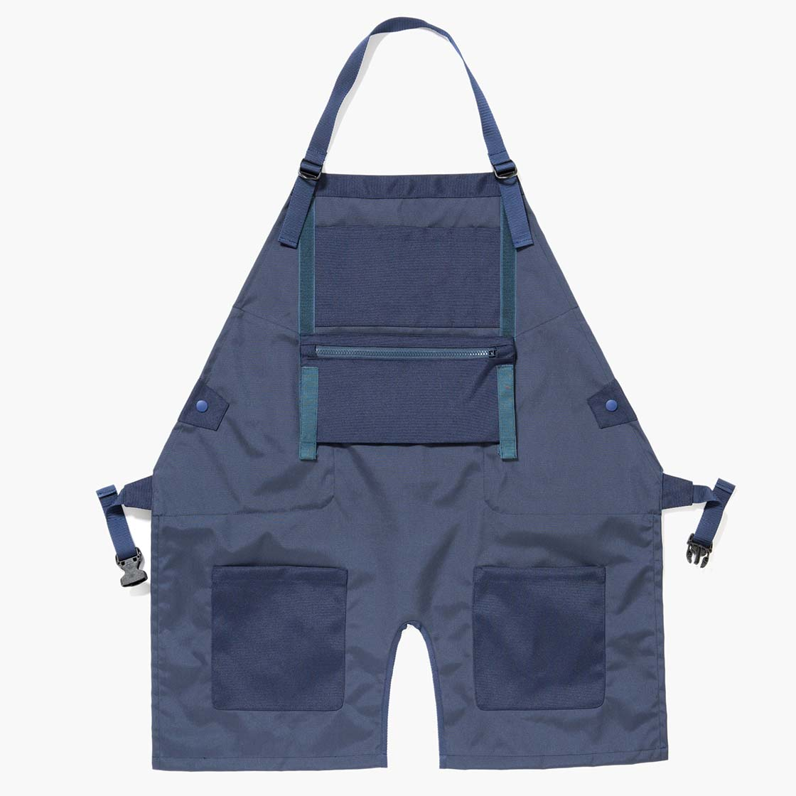 "CORDURA Nylon ""Grown‐up Bib"""