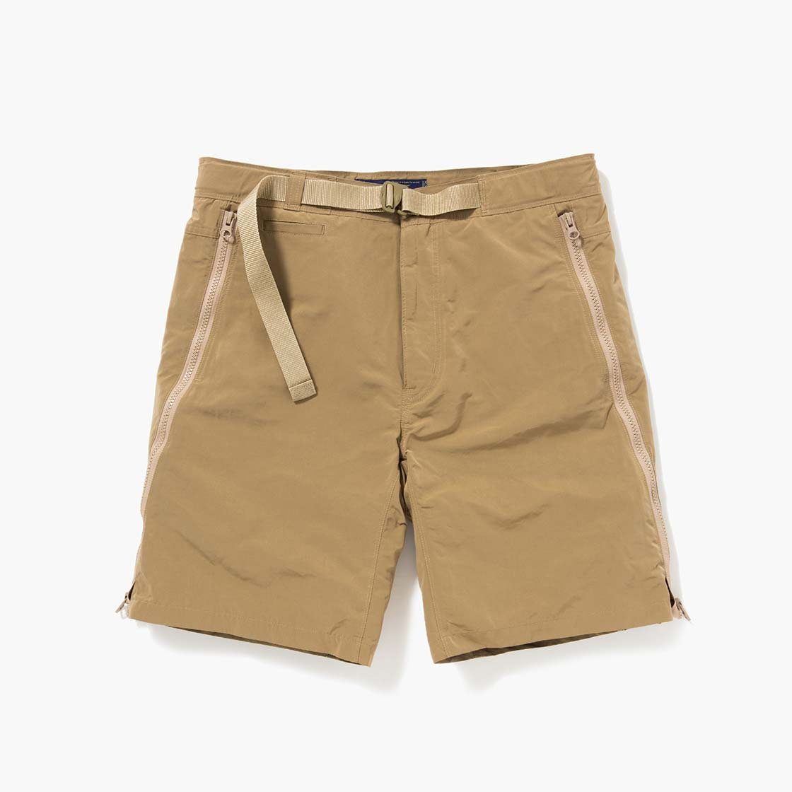 Ventile Loop Zip Board Shorts