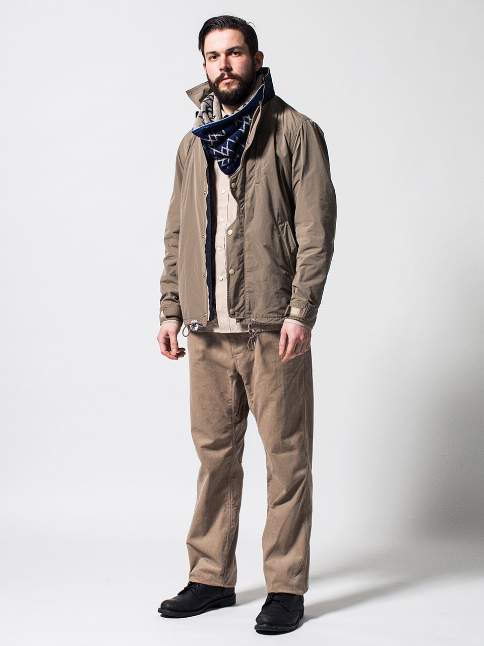 2015 AUTUMN/WINTER COLLECTION