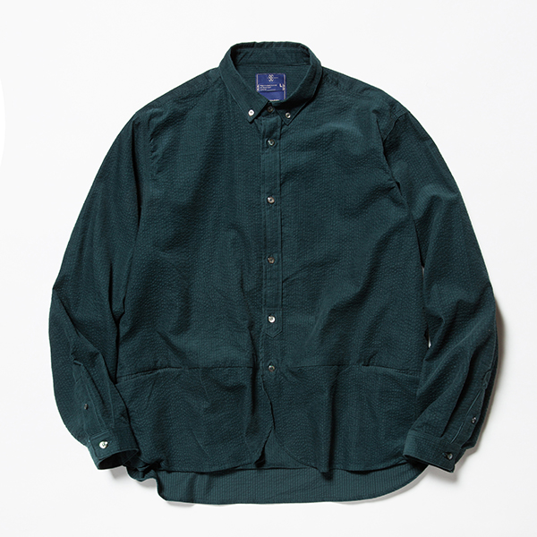 Packable Corduroy SH