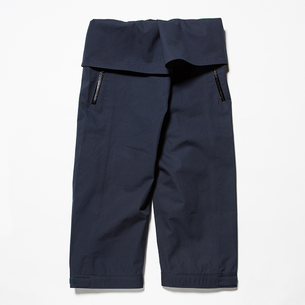 3 Layer Ventile Wrap Pant