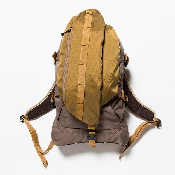 "X-pac/Cordura ""Outside"""