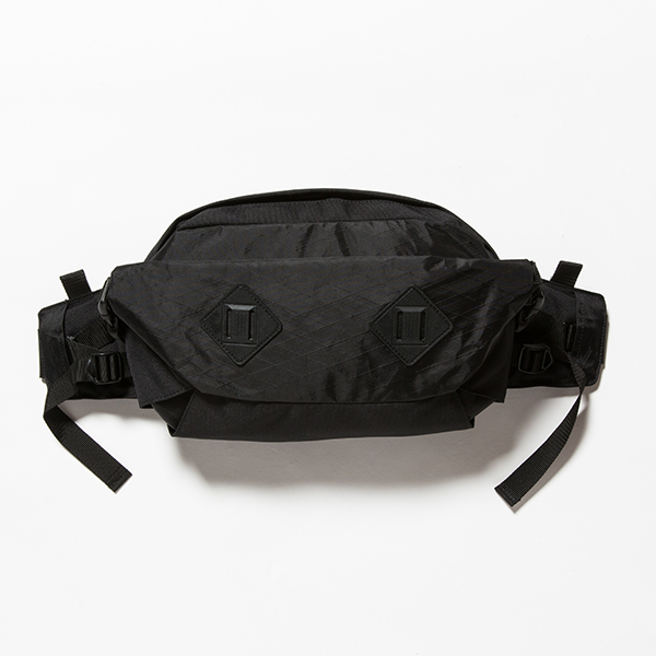 "X-Pac/Cordura ""Retrofitted"""