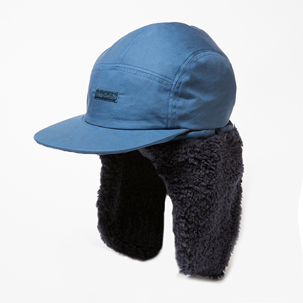 Fleece Cover Jet Cap