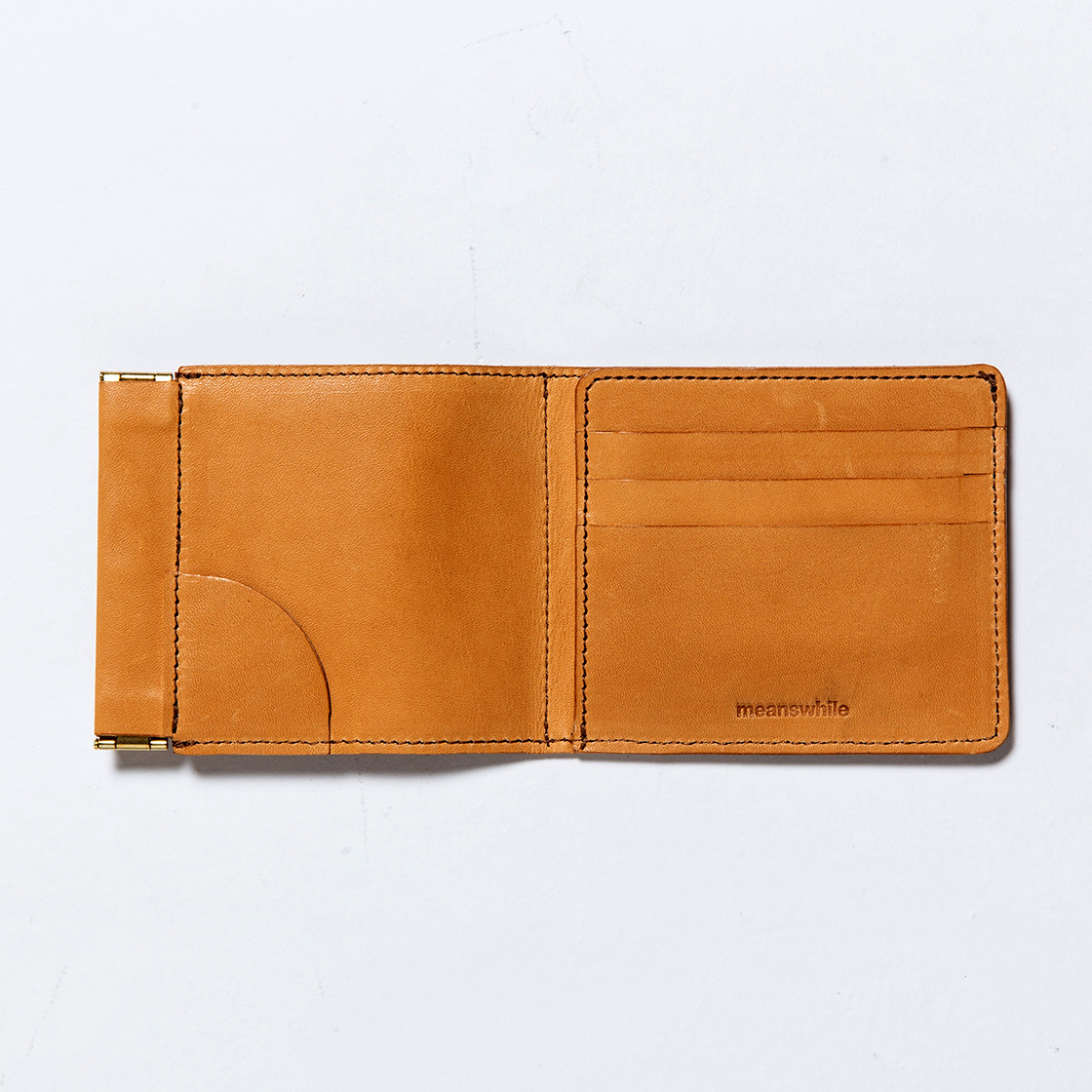 Spring Leather Wallet