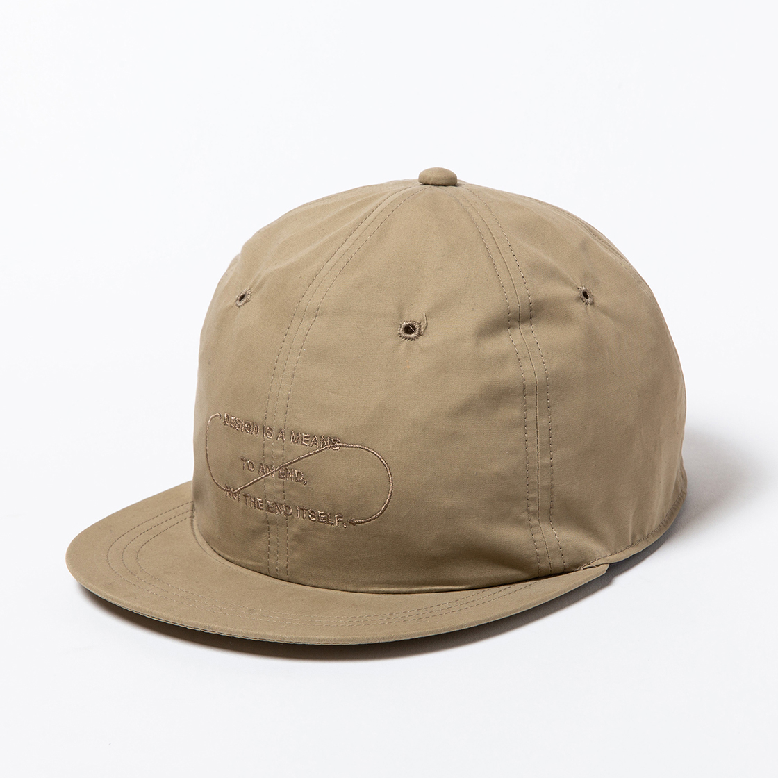 Cotton B.B Cap