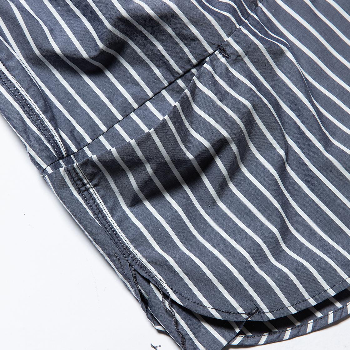 Crisp Stripe SH
