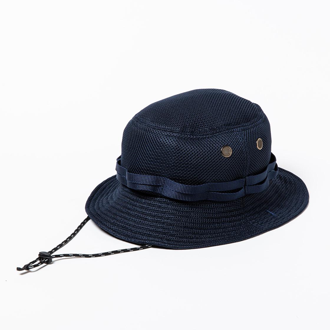 Activist Mesh Hat