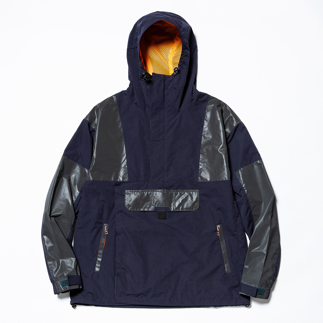 Equipment Anorak Parka