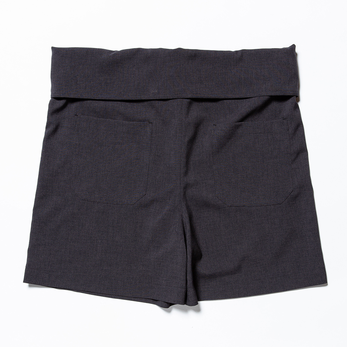 Easy Wrap Shorts
