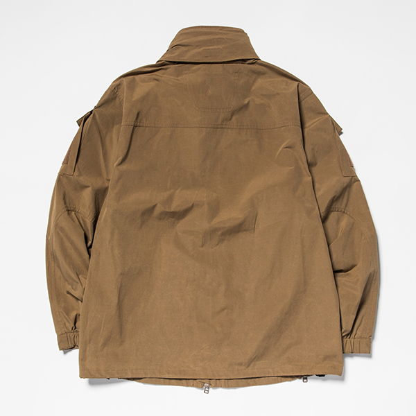 Wax Coat Uniform JKT/L4