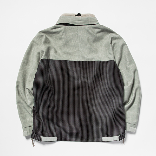 Tech Wool Packable Smock/L3