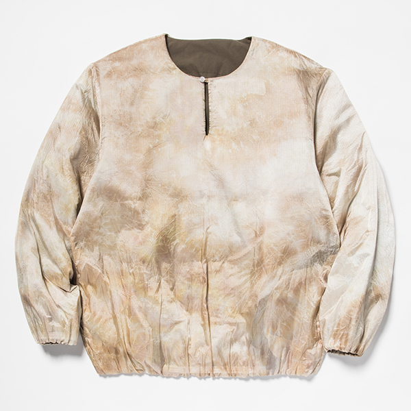 Dyed Camo Thinsulate™ Pullover/L2
