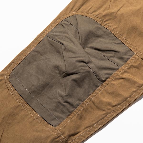 Wax Coat Fatigue SH/L2