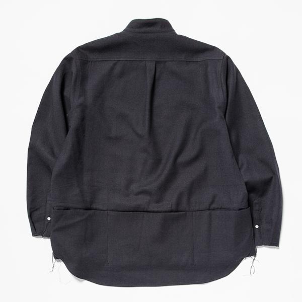 Tech Wool Packable SH