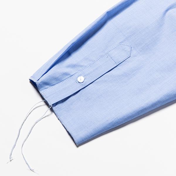 Hairline Stripe Packable SH