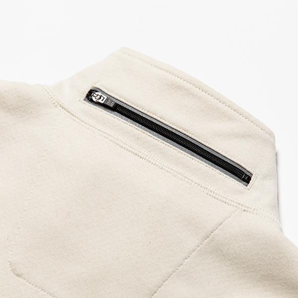 Water-Repellent Breathe Cloth Mid Shirts/L2