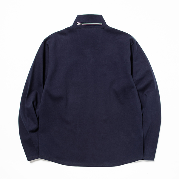 Water-Repellent Breathe Cloth Mid Shirts/L2