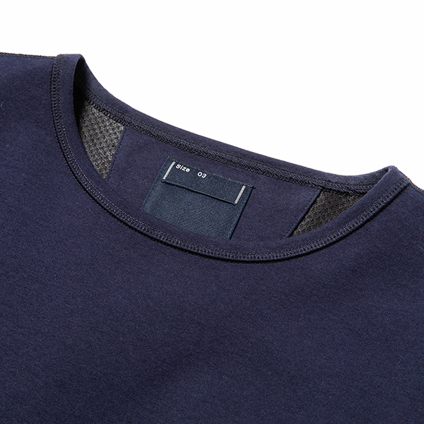 Water-Repellent Breathe Cloth Under Shirts/L1