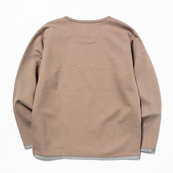 Water-Repellent Breathe Cloth Under Shirts/L1