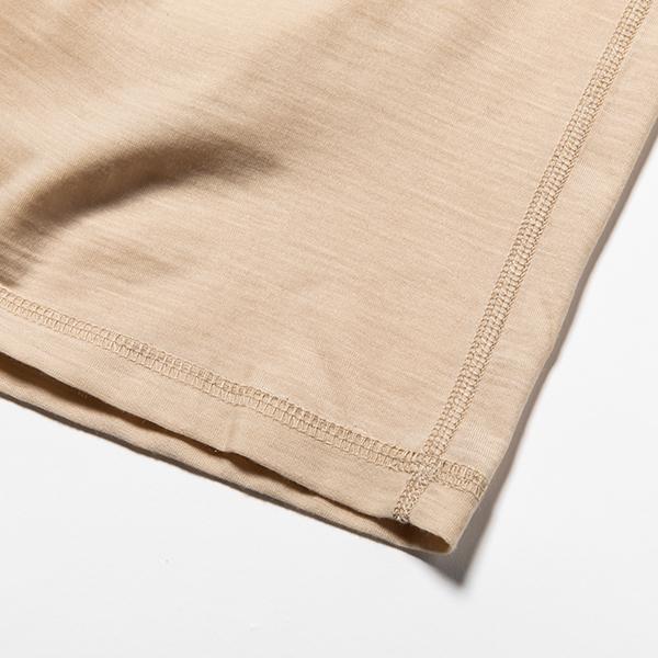 Breathe Wool Under Shirts/L1