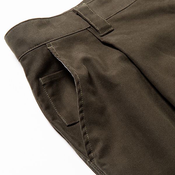 Heavy Moleskin Trousers