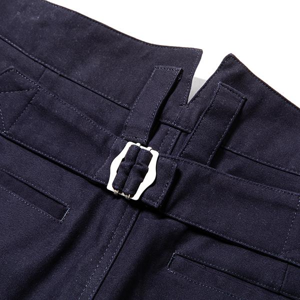 Heavy Moleskin Trousers
