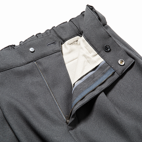 Dry Cloth Zip PT