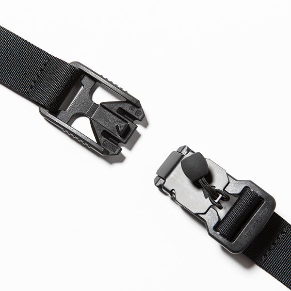 Nylon Quick Release Belt