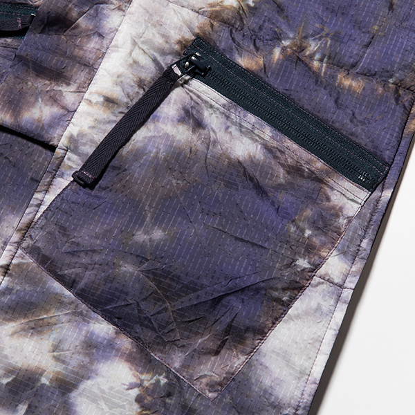 Dyed Camo Thinsulate™ Monks Stole/L3
