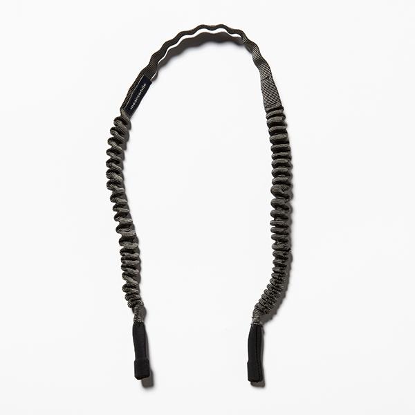 Bungee Leash Glass Cord