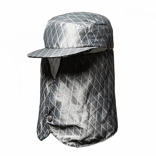 X-Hack Wax Jet Cap