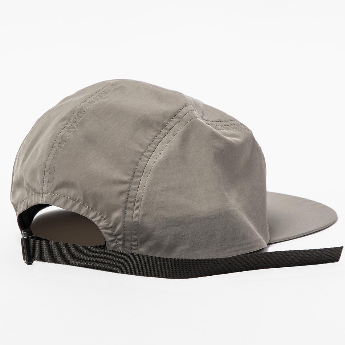 Nylon Jet Cap
