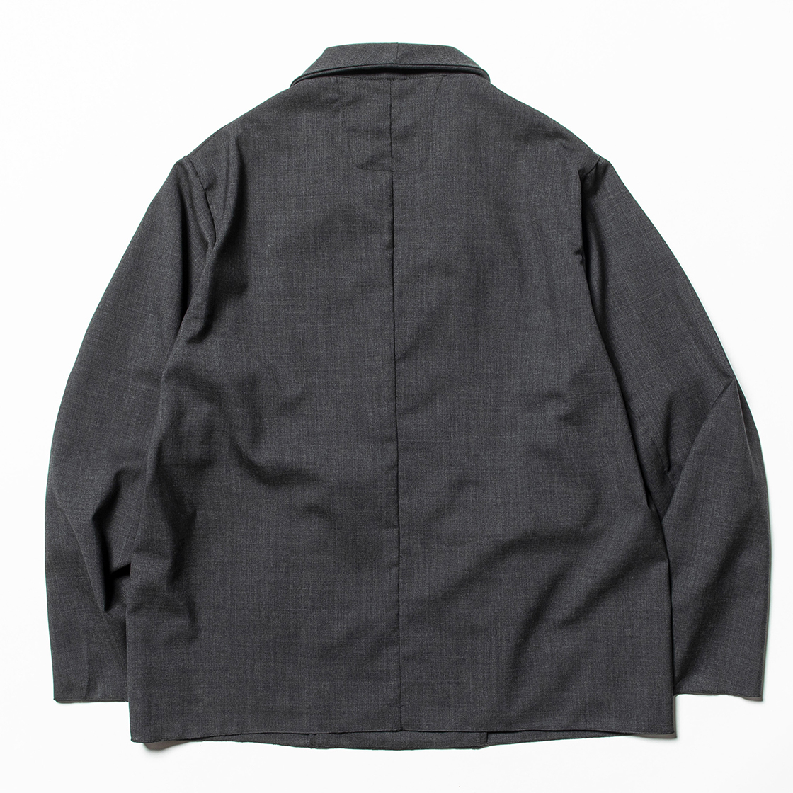 "Working Outfit ""SAMUE"" Charcoal"