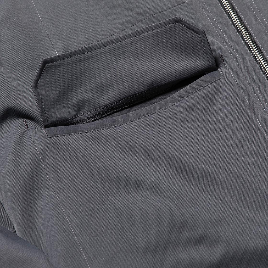Solotex Reversible 4Way JKT Charcoal