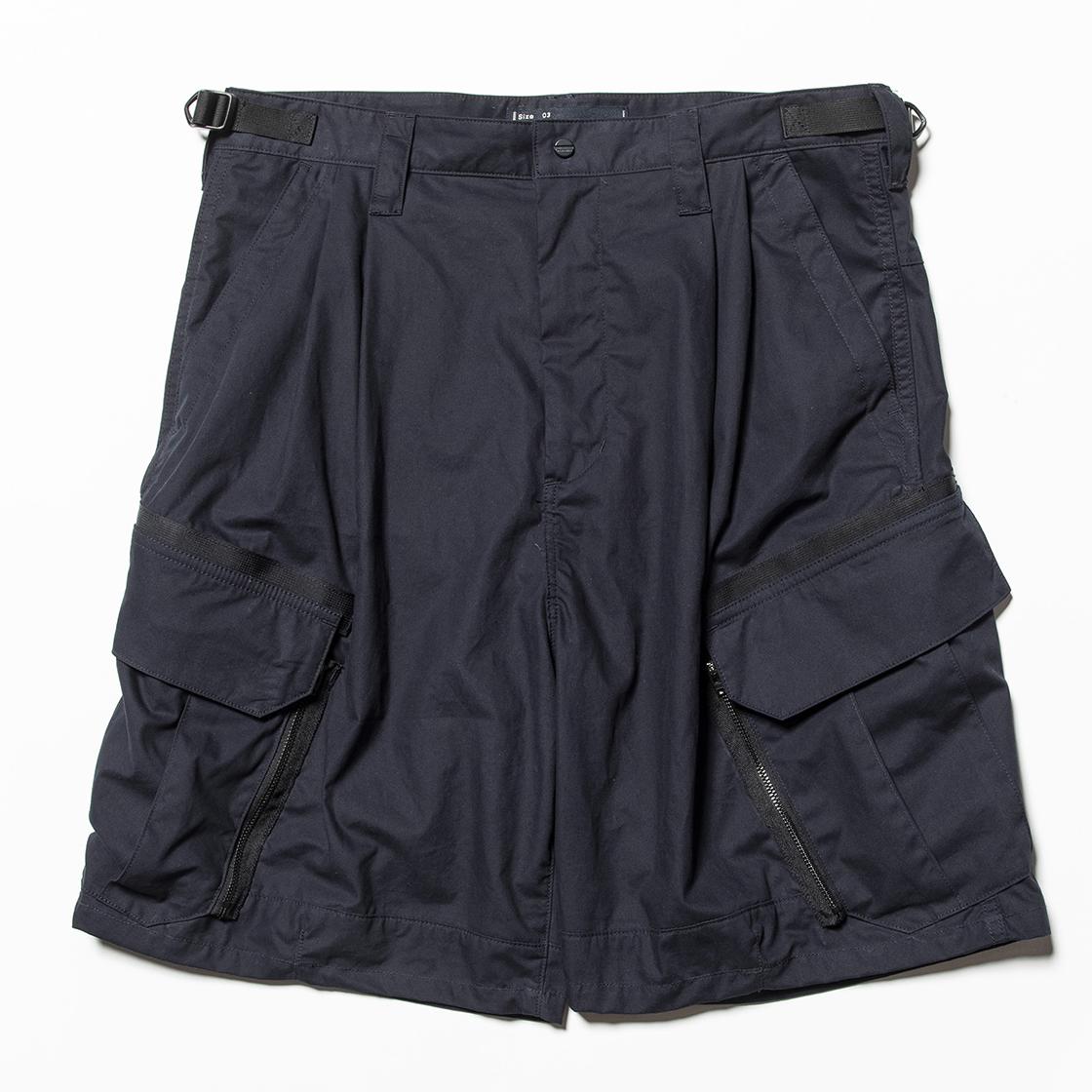 Luggage Cargo Shorts